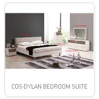 COS-DYLAN BEDROOM SUITE